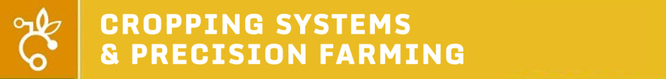 cropping systems and precision farming success stories en