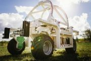 ROVIPO: the versatile viticulture robot