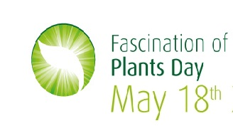 Fascination of Plants Day logo